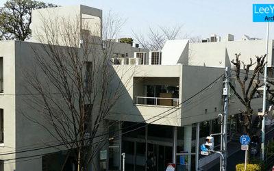 힐사이드테라스(Hillside Terrace)/마키후미히코(槇文彦)