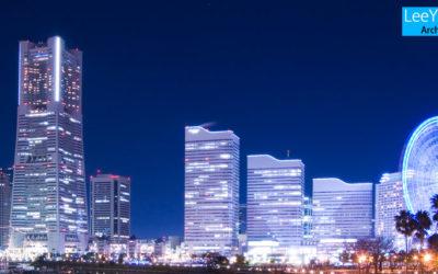 요코하마랜드마크타워(横浜ランドマークタワー)/휴스터빈스・미츠비시지쇼(三菱地所)