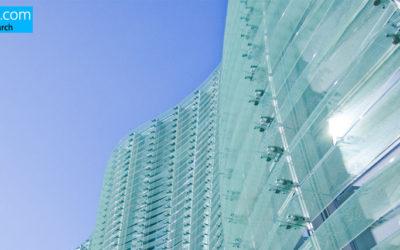 일본 국립신미술관(国立新美術館, The National Art Center TOKYO)/쿠로가와 키쇼(黒川紀章)