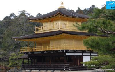 금각사(金閣寺)