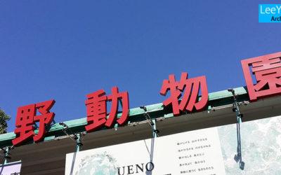 우에노동물원(上野動物園)