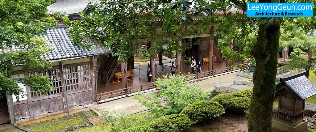 에이헤이지(永平寺)