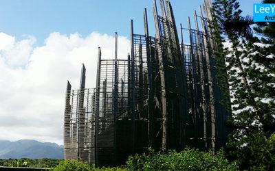 Tjibaou Cultural Centre / Renzo Piano